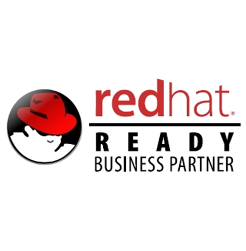 Partnerships - Red Hat